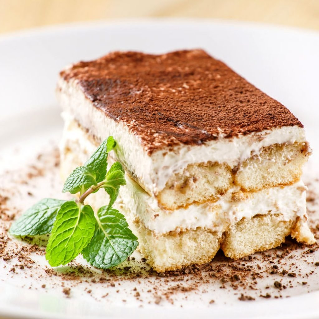 Торт тирамису классический рецепт пошагово без яиц