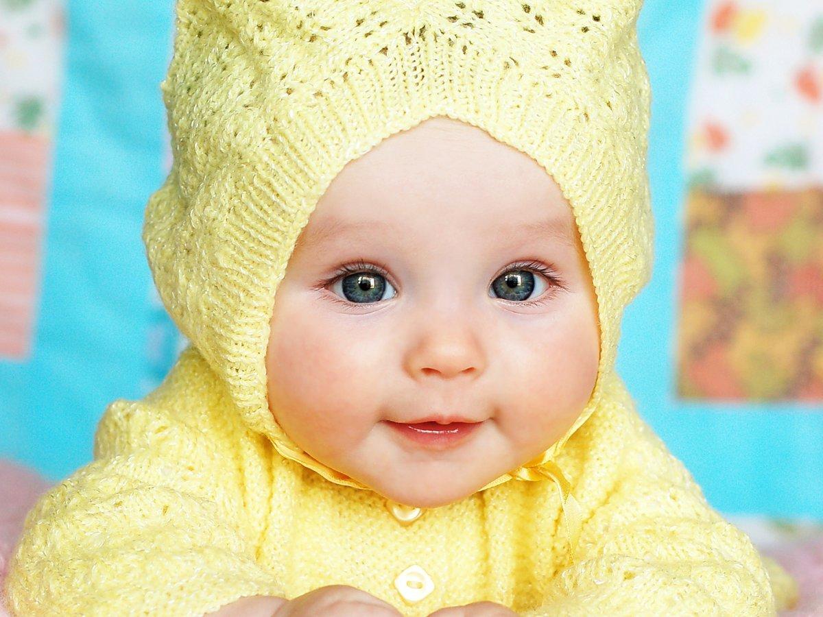 Самый милый ребенок в мире фото