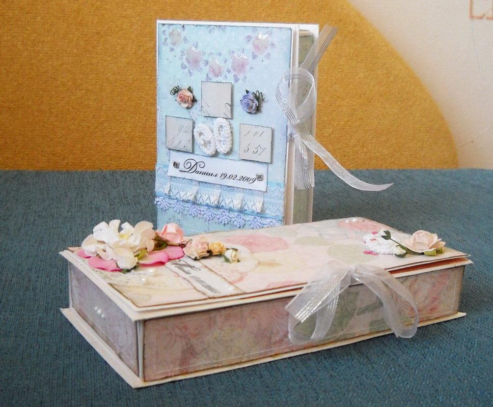 Ящик для открыток своими руками 29