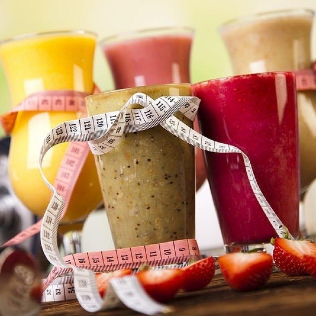 Напитки для похудения рецепты в домашних условиях