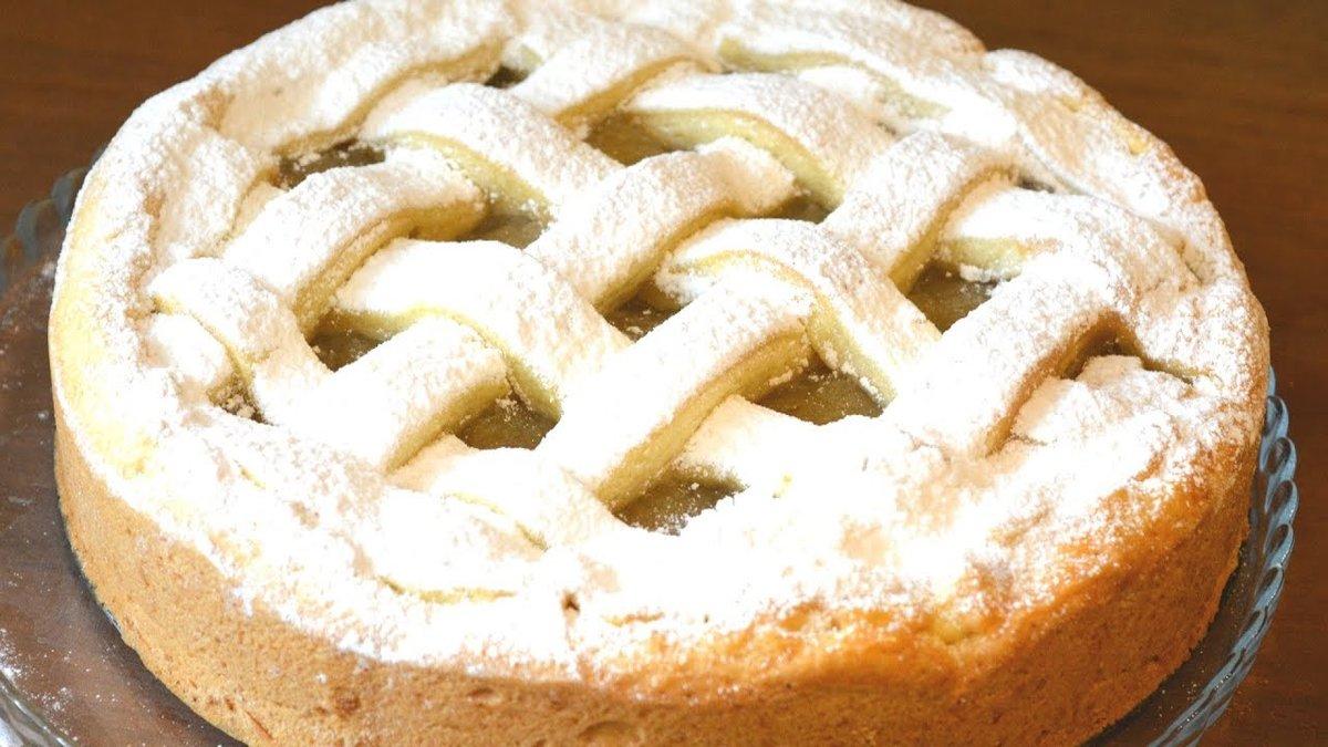Пирожки из песочного теста рецепты в духовке