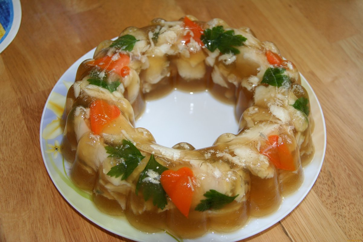 Блюдо из морепродуктов пошаговое фото
