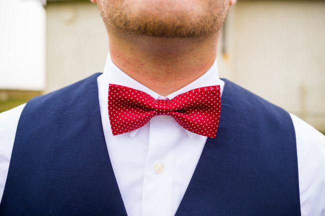 Что одевают на галстук 121