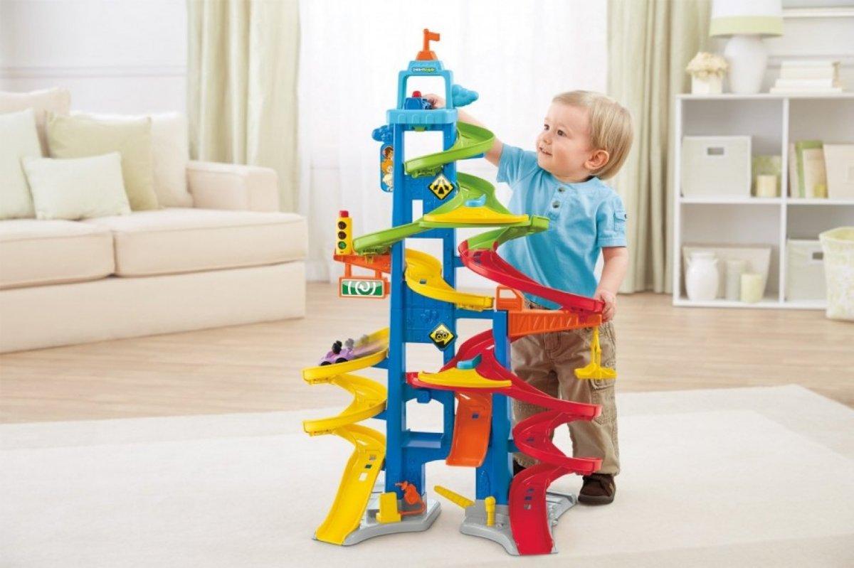 Подарок ребенку 3 лет. Что подарить девочке 3 лет 40