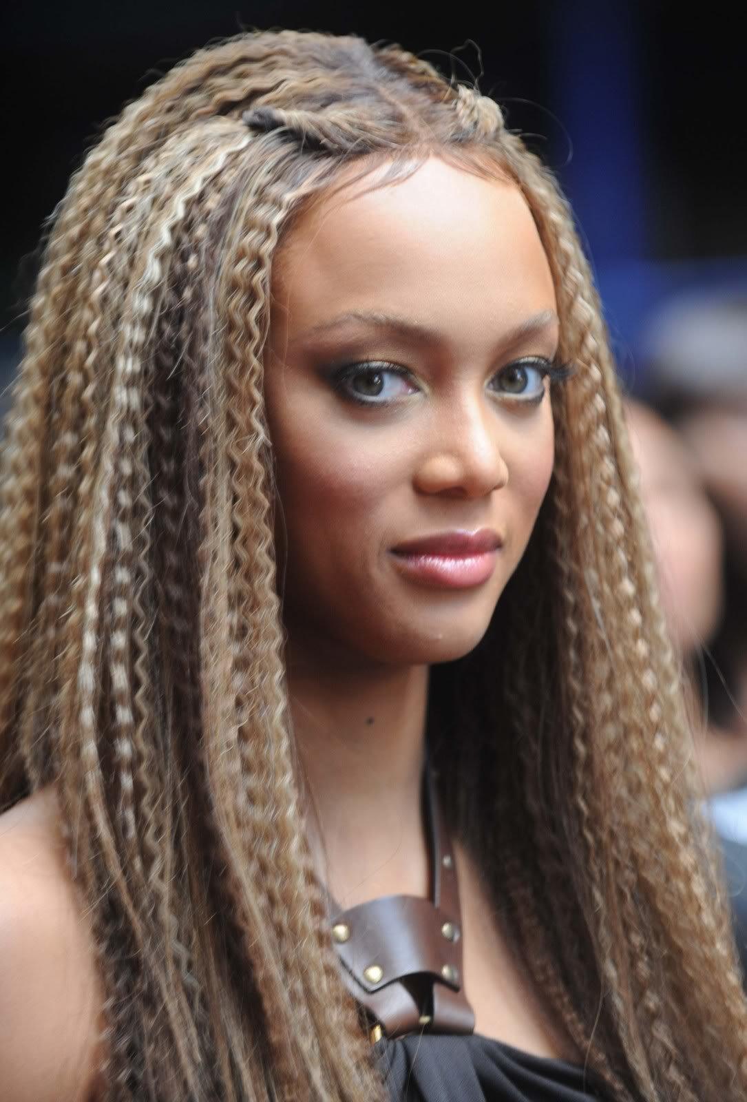 Гофре для волос: как сделать прикорневой объем, фото 77