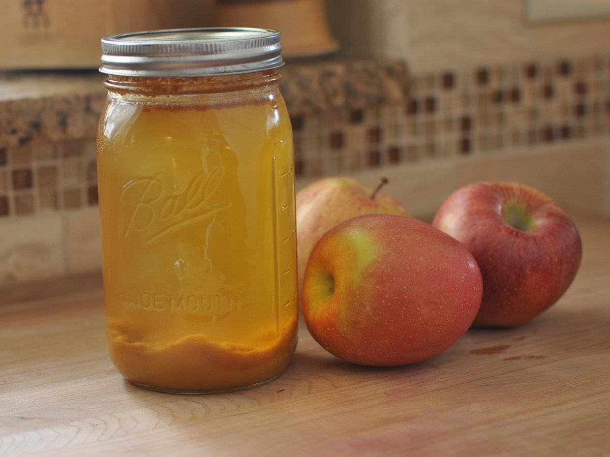 Тыквенный сок: рецепт в домашних условиях Легкие рецепты 28
