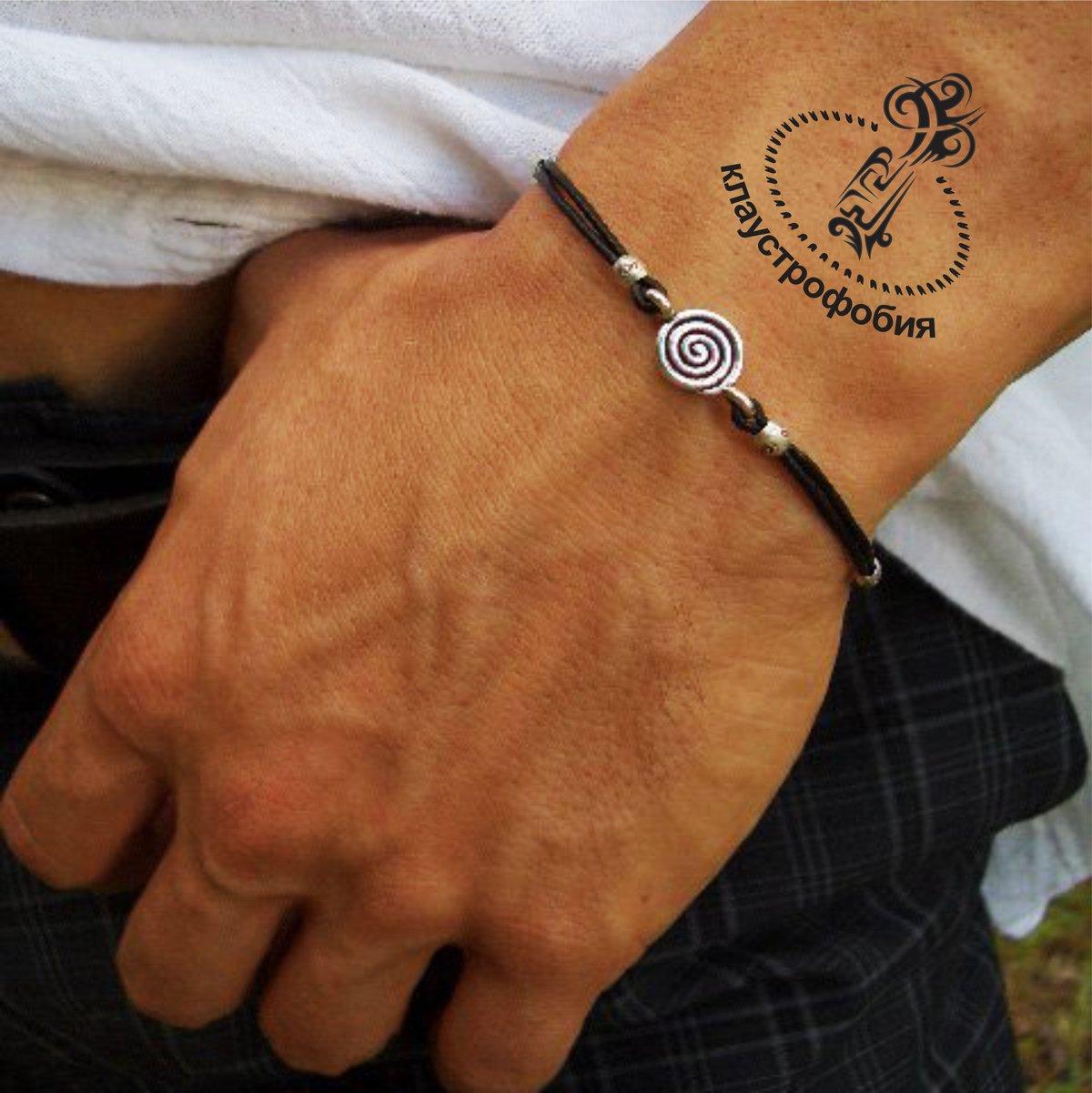 Как сделать модный браслет своими руками: мастер-класс 100