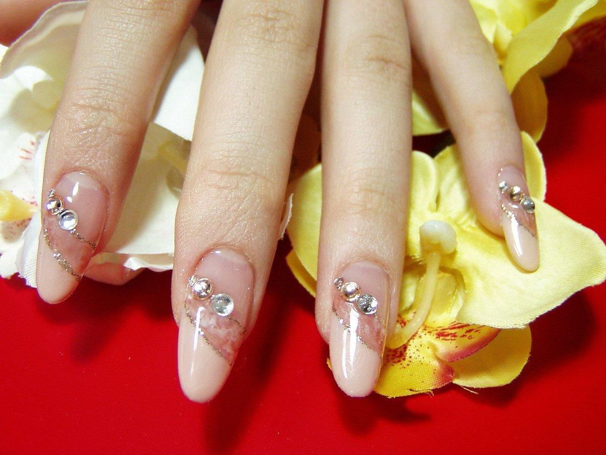 Фото самых красивых рисунков на нарощенных ногтях