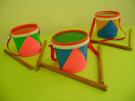 Музыкальные инструменты в детском саду своими руками фото 584