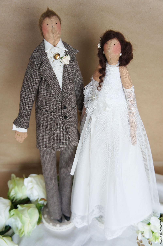 Костюмы для жениха и невесты 4