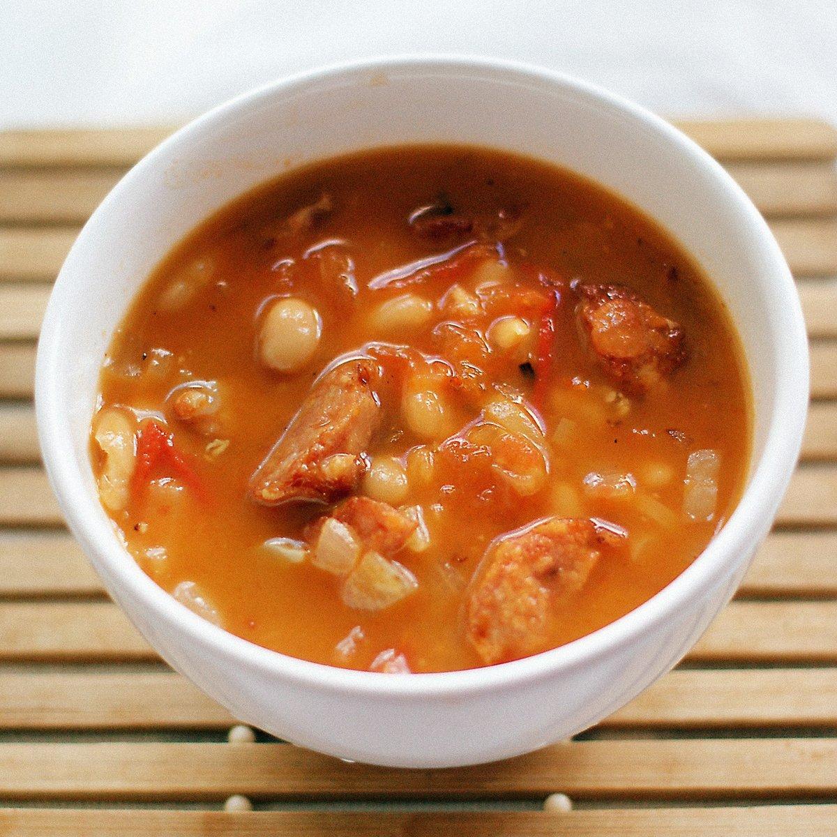 Суп с сосисками в мультиварке рецепт пошагово