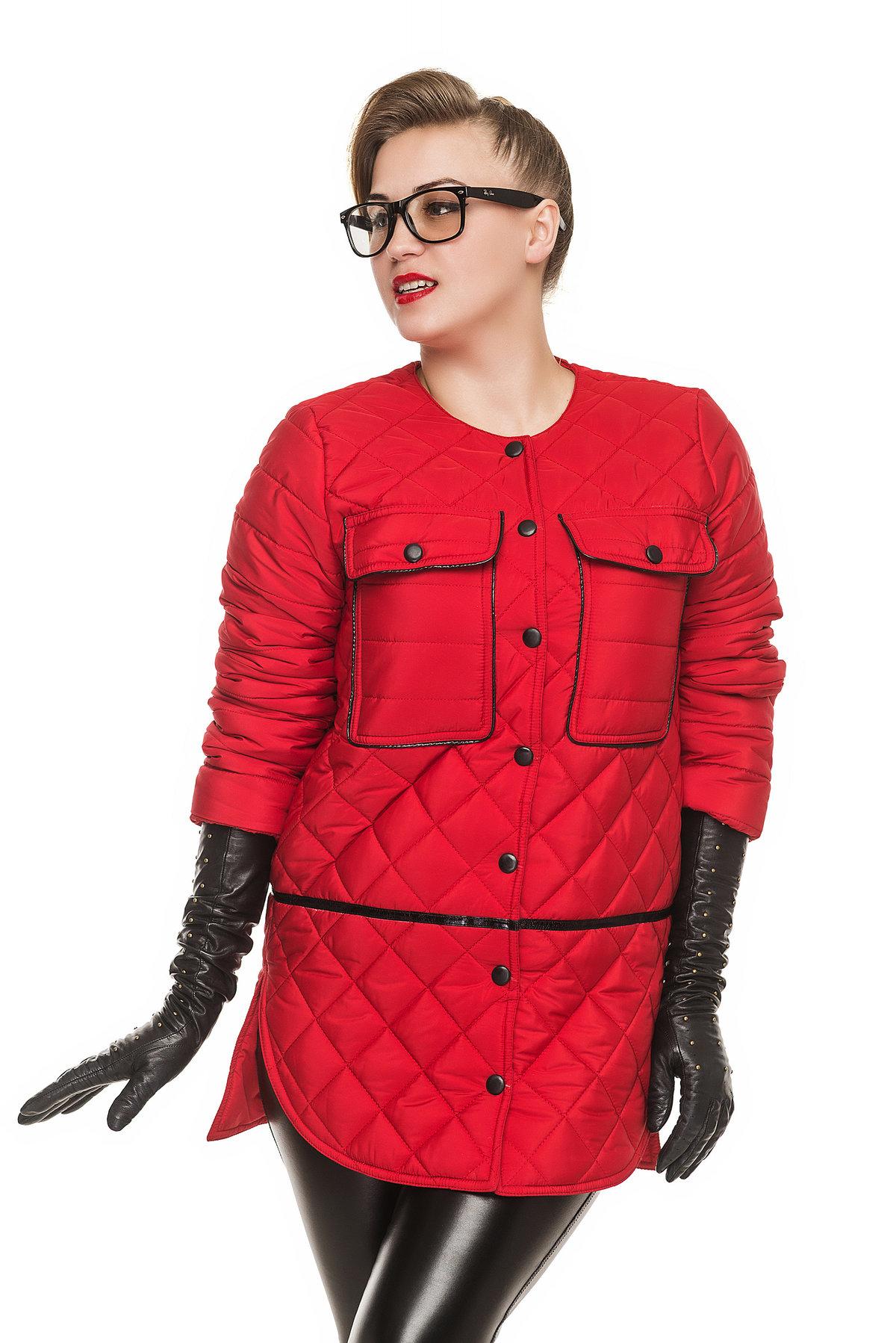 Куртки 2018 женские фото