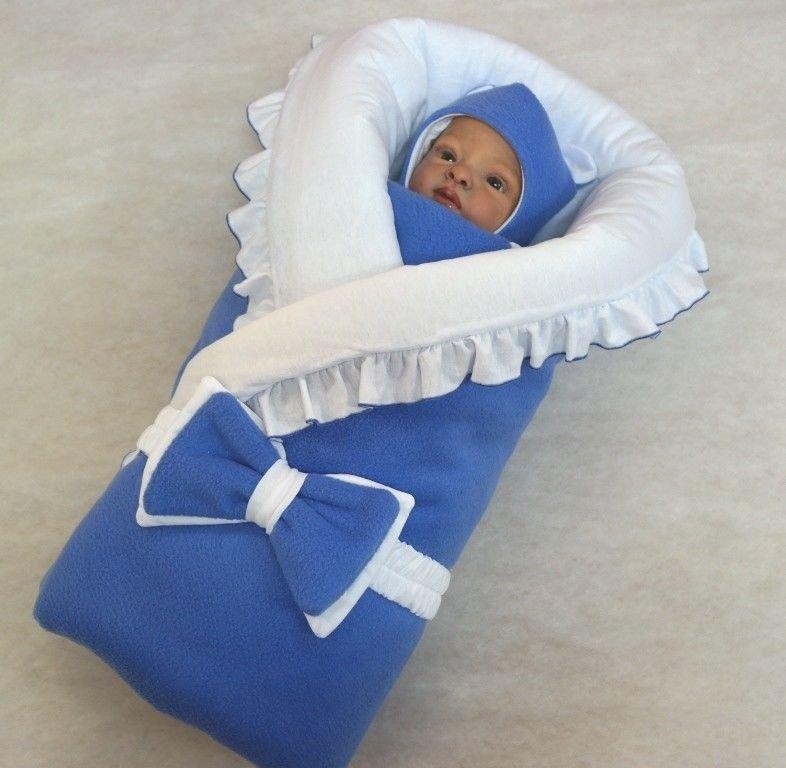 Конверт на выписку своими руками из детского одеяла 52