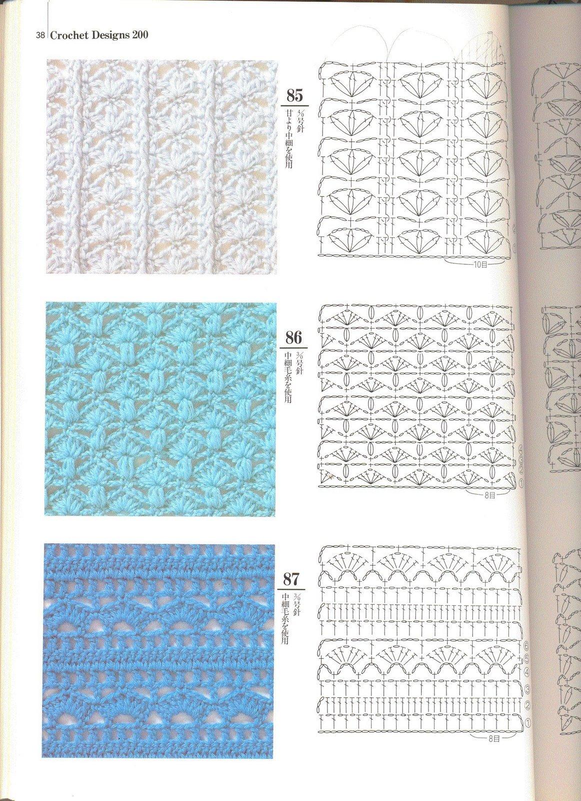 Планета Вязания Сайт по вязанию спицами и крючком: уроки 49