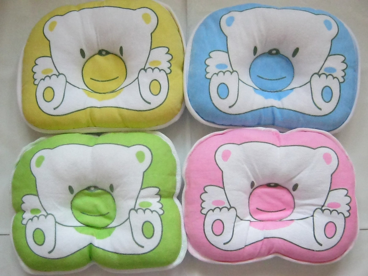 Валики-бортики в детскую кроватку своими руками 88
