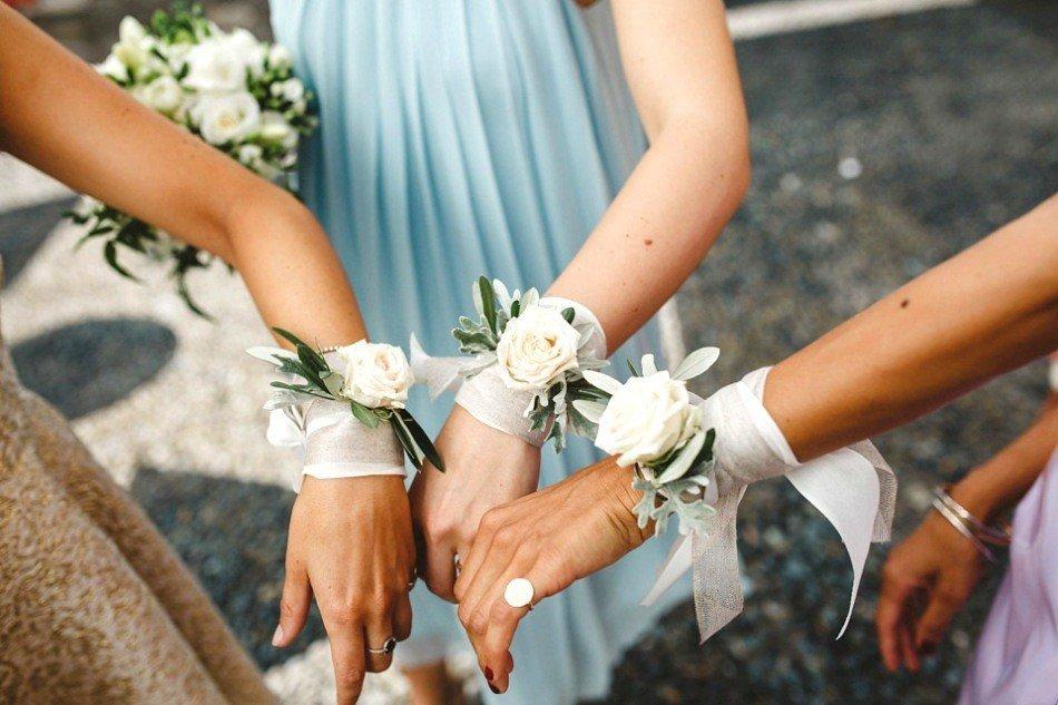 Браслеты подружек невесты своими руками 61