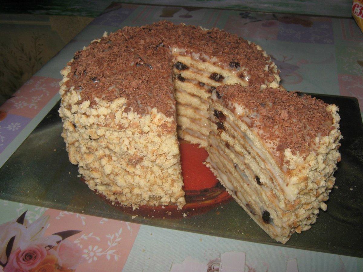 Оригинальные торты рецепт пошагово