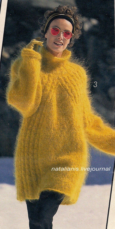 «Вязание спицами» в Яндекс. Коллекциях