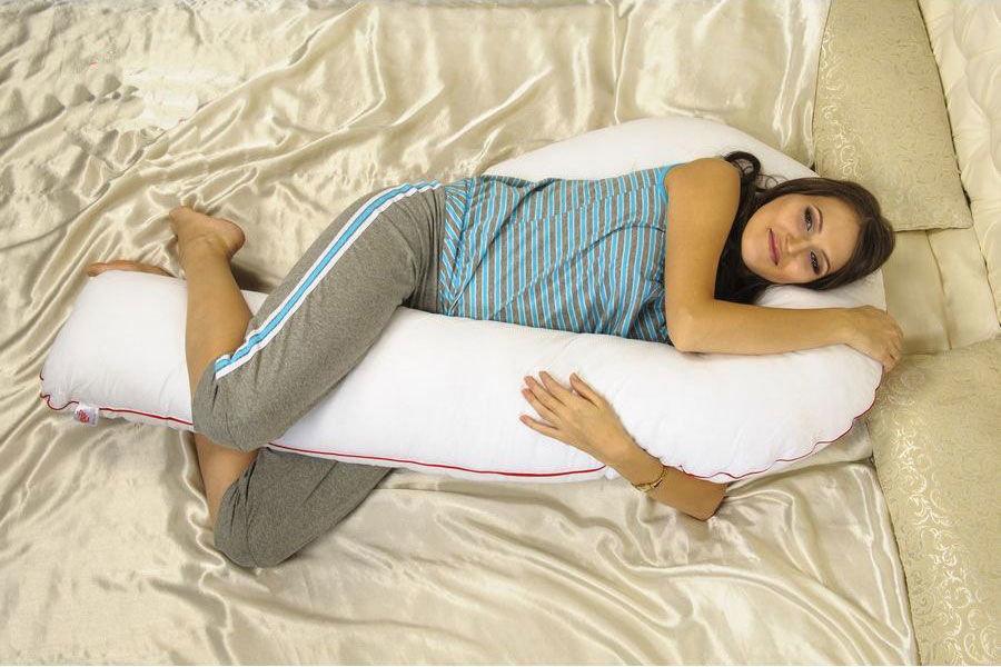 Преимущества подушек для беременных 262