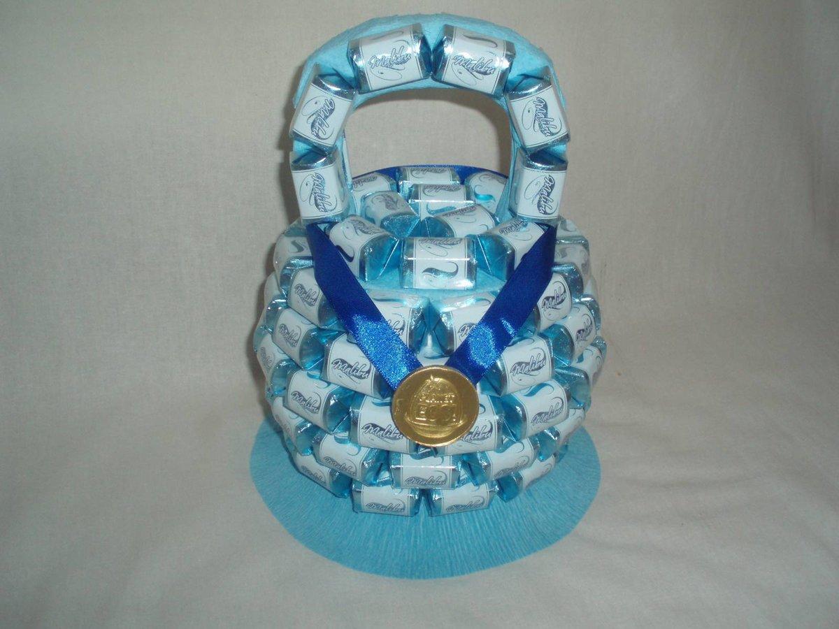 Подарок для спортсмена - Миллион Подарков 100