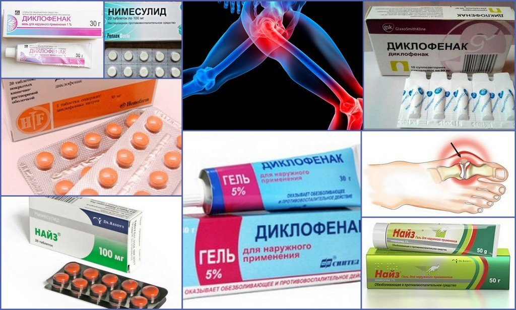 Диета Для Больных Ревматоидным Артритом