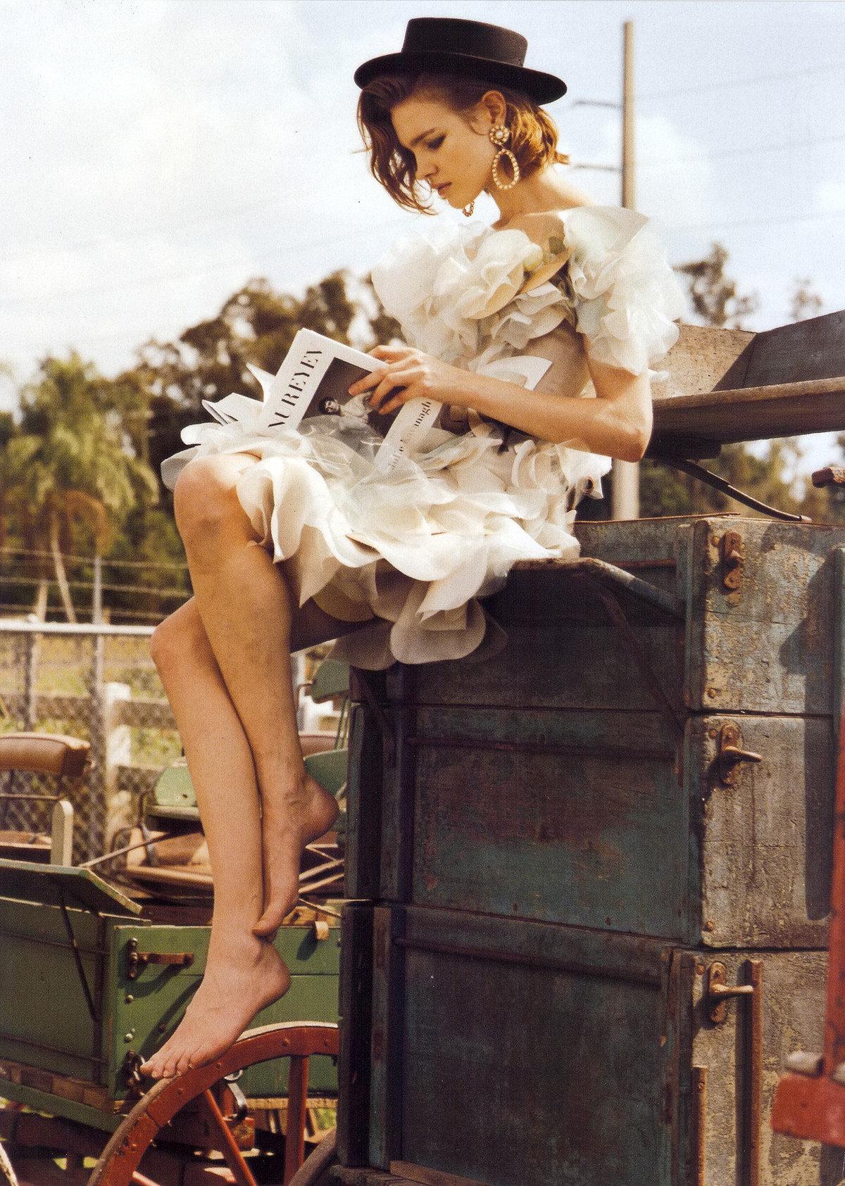 Best vintage fashion books 34