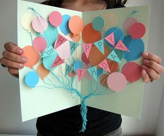 Фото что можно подарить маме на день рождения своими руками 96