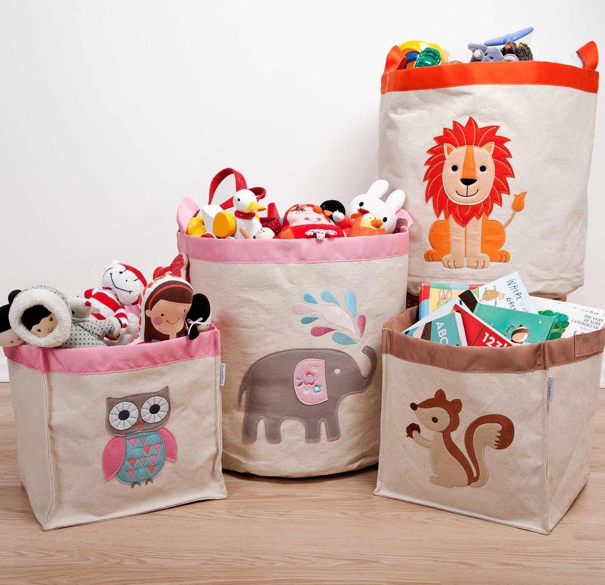 Мешок для игрушек своими руками из ткани 804