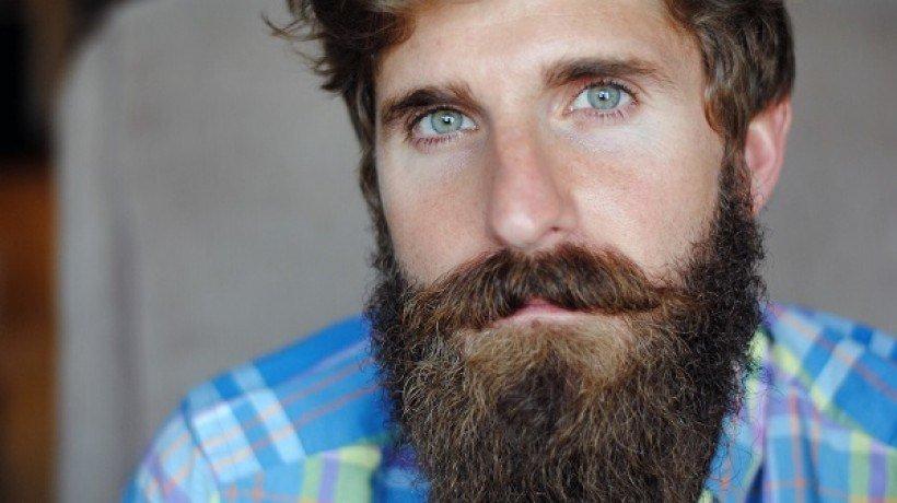 Густая борода в домашних условиях 118