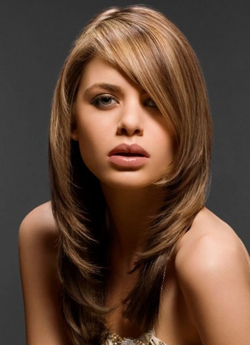 Short, Medium and Pictures of long hair hairstyles for women