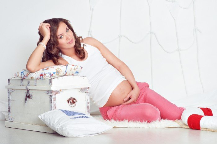 Норма лоханки почки у беременной 86