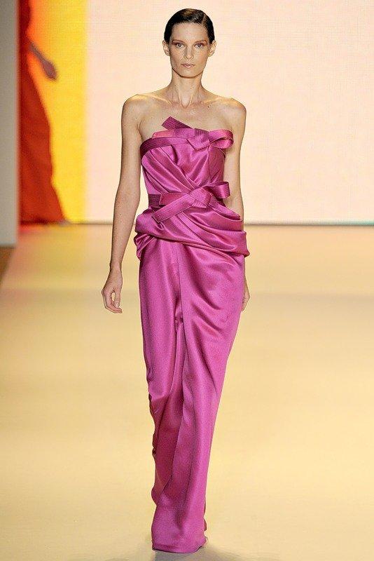 Платья которые сшиты дизайнеров