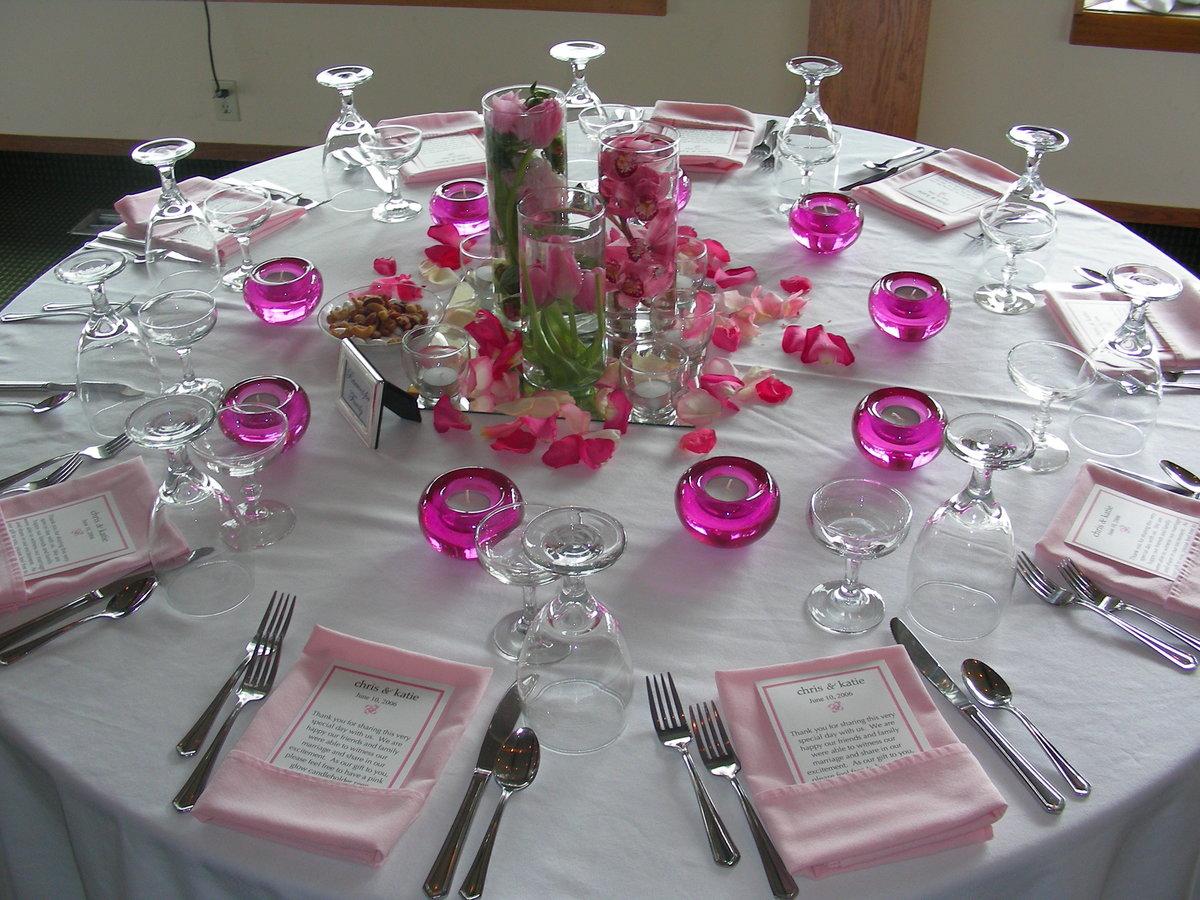 Как накрыть свадебный стол своими руками фото 51