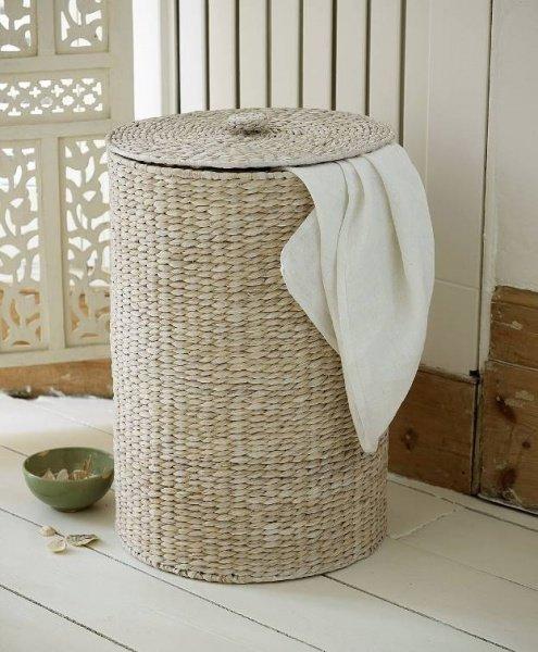 Короб для белья своими руками в ванной 95