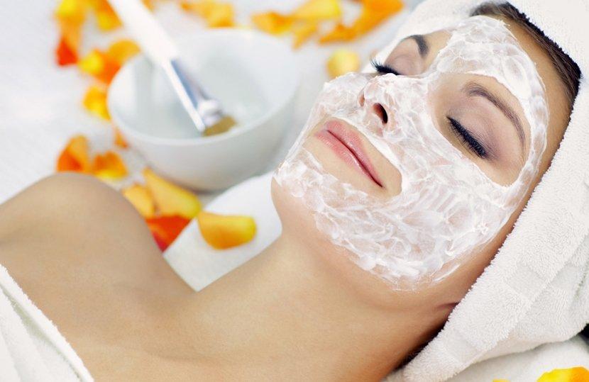 Маска для жирной кожи лица в домашних условиях увлажнить 791