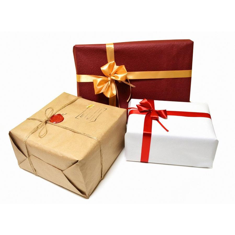 Упаковка подарка курск 99