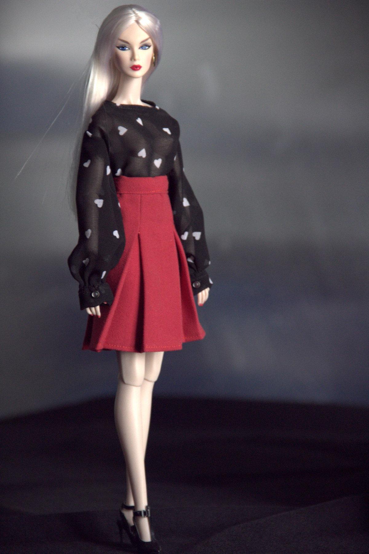 Fashion royalty doll sale