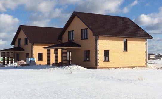 Проект планировки, дкабицыно (обнинск)