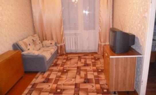Однокомнатная квартира в гомеле расположена на втором этаже пятиэтажного дома