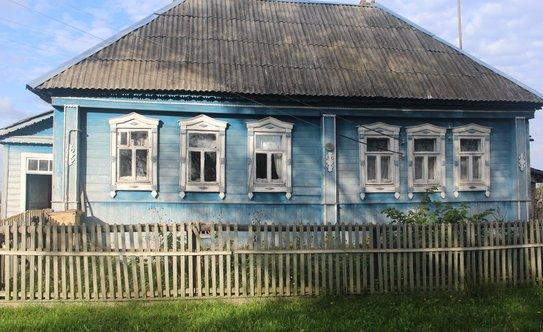 Недорого дом в деревне в Милос