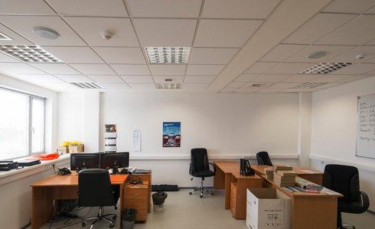 Аренда офисов юао москвы Аренда офиса 35 кв Угловой переулок