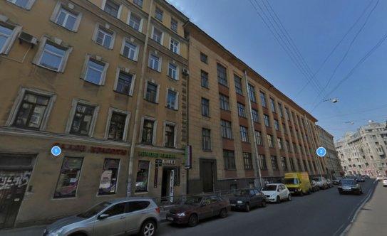 Улица 6-я советская, д 37-2