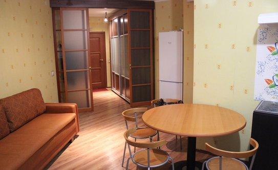 Квартира студия в остров Фракия