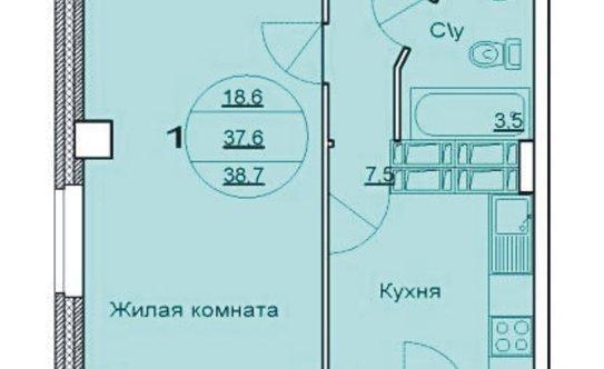 Московская программа реновации не затронет арбат
