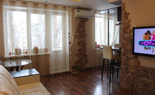 Как сделать ремонт квартир 3-х комнатных