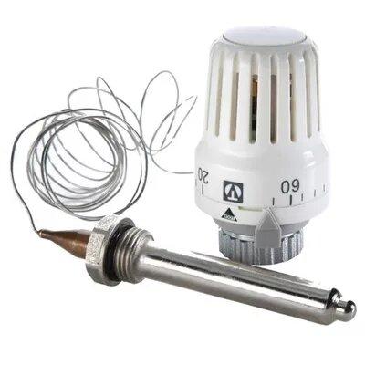 Терморегулятор для батареи: принцип работы, выбор и установка - фото 96