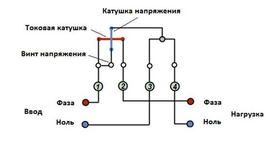 Характеристика электронного счетчика - фото 26