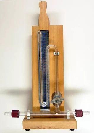 Как пользоваться барометром - фото 24