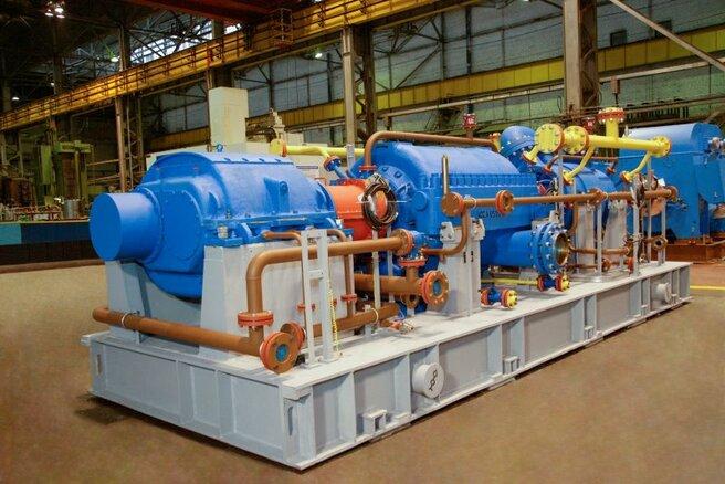 Системы управления компрессорного оборудования - изображение 11
