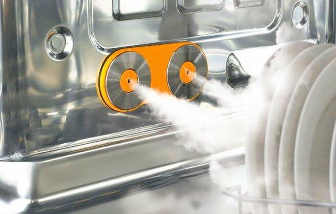 Особенности устройства посудомоечных машин Bosch - фотография 8